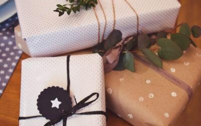 Je lepší dárky dávat nebo dostávat? Čtyři důvody, proč je dobré obojí