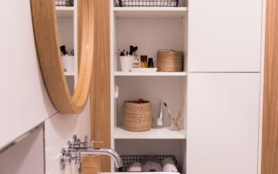 Vytvořte z vaší koupelny malé lázně
