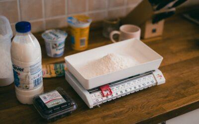 Jak udržet pořádek na kuchyňské lince
