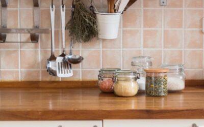 Tři pravidla skladování potravin, které ušetří vaše nervy i čas