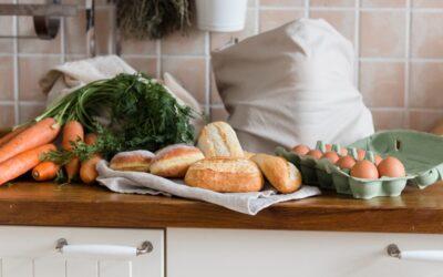 Pět zón, které dají vaší kuchyni konečně smysl