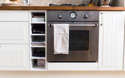 4 místa v kuchyni, která si zaslouží naši pozornost