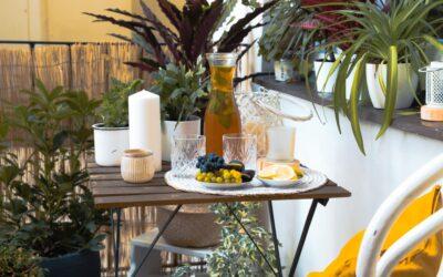 Prázdninový refresh vašeho domova