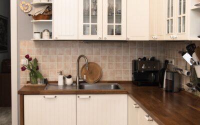 5 snadných tipů, které promění vaši kuchyni ještě dnes
