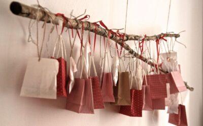 Do Vánoc zbývá 6 týdnů. A co vy a vánoční přípravy?