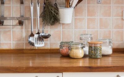 Jak si vytvořit kuchyň, kterou budete milovat